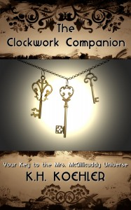 ClockworkCompanion