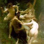 satyrandwomen